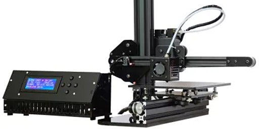 Build a Tronyx X1 3D Printer! - March 16 to 20, 2020, ages 12 to 16
