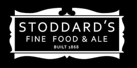 Stoddard's NYE 2020 - Boston tickets
