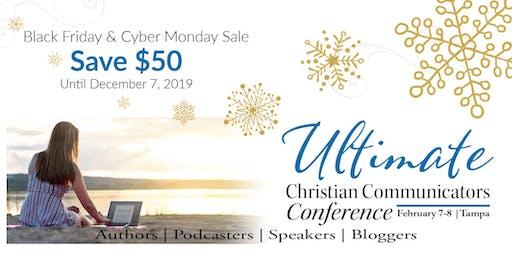 Ultimate Christian Communicators Conference