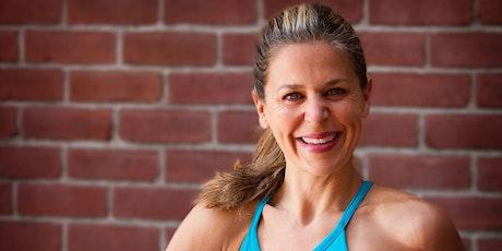 Retreat Yourself: Week Long Yoga Detox tickets