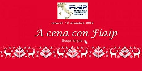 Assemblea Associati e Cena di Natale 2019 biglietti