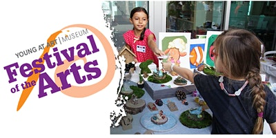 Call To Artists! Festival Of The Arts 2020