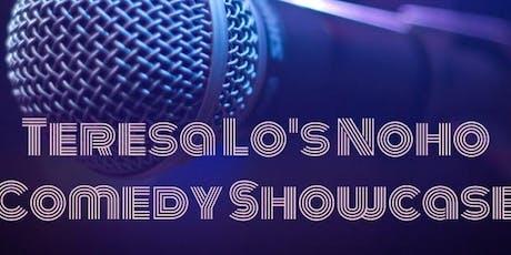 Teresa Lo's Noho Comedy Showcase at The Good Nite (January 2020) tickets