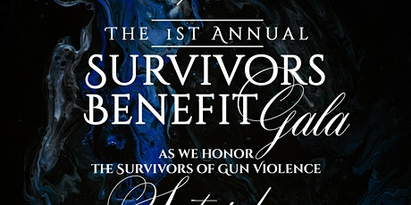 N.I.R.V.A.N.A Project Inc. 1st Annual Survivors Fundraising Gala tickets
