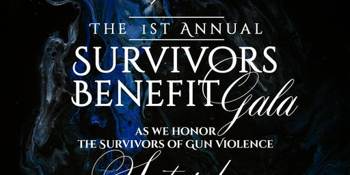 N.I.R.V.A.N.A Project Inc. 1st Annual Survivors Fundraising Gala