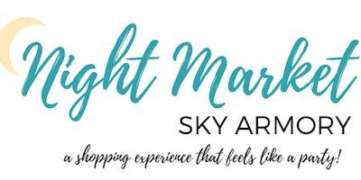 Spring Night Market 2020