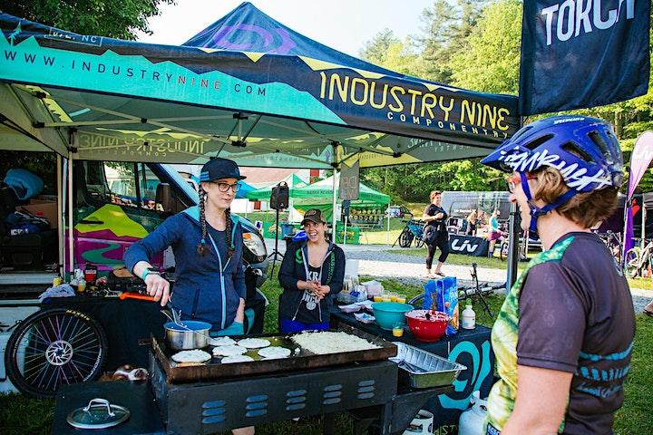Roam Fest Brevard | A Womxn's MTB Festival image