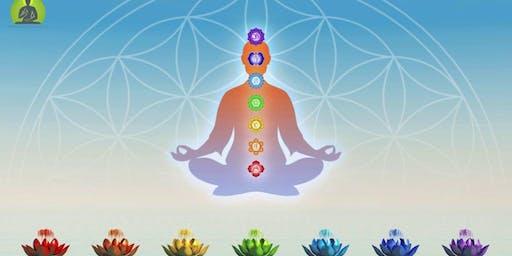 Meditation on the Go