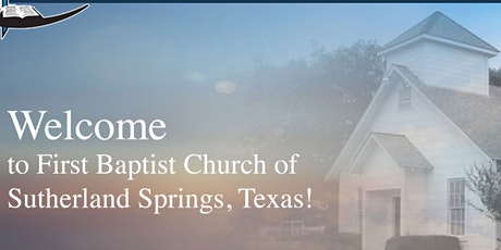 Sutherland Springs, TX Sheepdog Seminar tickets