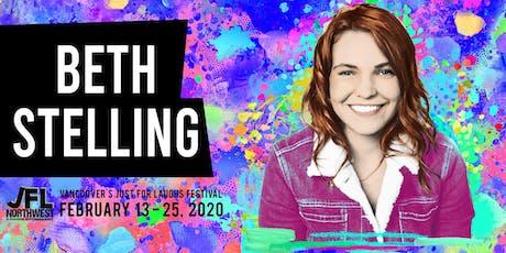 Beth Stelling tickets