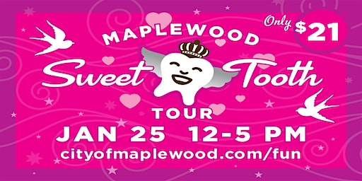 Maplewood Sweet Tooth Tour