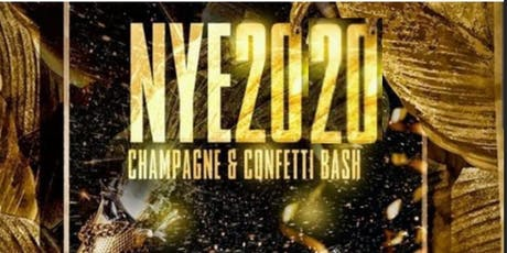 """EVENT TYCOONS PRESENTS """"THE BALL DROPPER"""" NEW YEARS EVE tickets"""