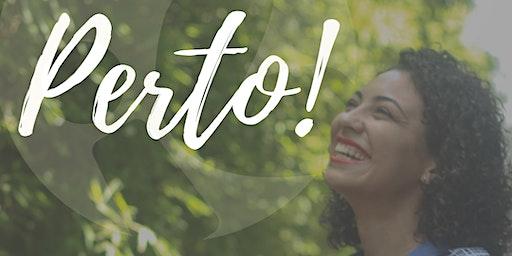 PERTO - VIVA A FELICIDADE