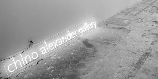 chino alexander gallery Opening Night Party