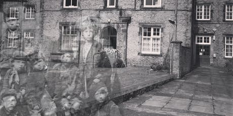 Ghost Hunting Event @ The Ripon Workhouse & orphanage, The Main Block tickets