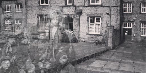 Ghost Hunting Event @ The Ripon Workhouse & orphanage, The Main Block