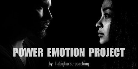 POWER EMOTION PROJECT Tickets