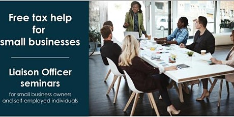 Small Business Tax Help with the Canadian Revenue Agency tickets
