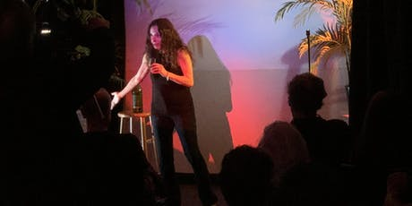 Holiday Comedy Emergency Show tickets