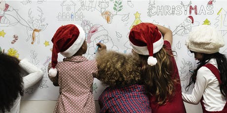 START WITH SLEEP Story Time for Kids Holiday Celebration tickets