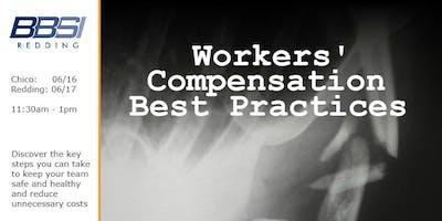 Workers' Compensation Best Practices - Redding