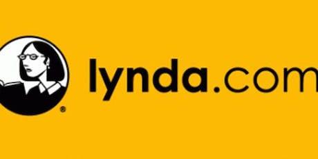 Using Lynda.com for Small Business Needs tickets