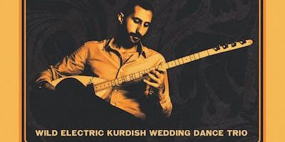 Tufan Derince - Wild Kurdish Electro-Folk ****