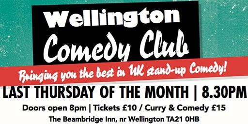 Wellington Comedy Club