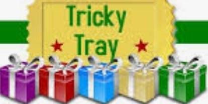 Revolution Tricky Tray