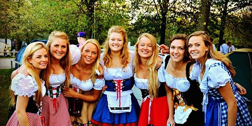 Put-in-Bay Oktoberfest Weekend