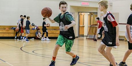 Basketball Jr. Skills @ Canyon Heights (Gr 1-3) tickets