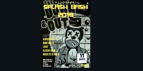 Westcoast Splash Bash 2019 tickets