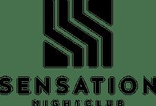 Sensation Nightclub logo