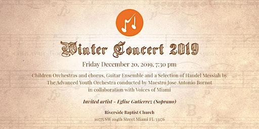 Musicall Winter Concert 2019