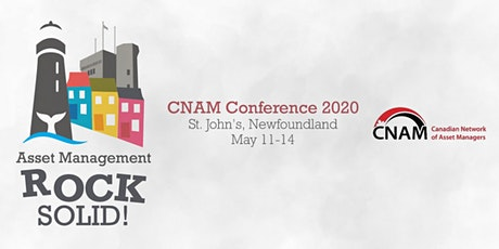 CNAM Conference 2020 tickets