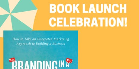 Book Launch Signing and Celebration tickets