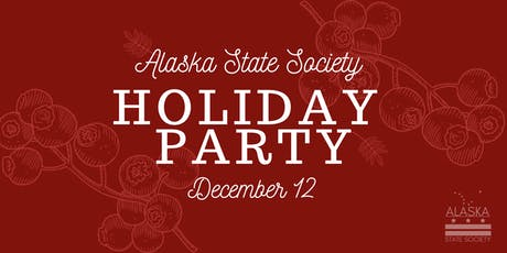 AKSS Holiday Party 2019 tickets