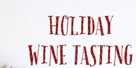 Pentagon City Wine Merchants Holiday Party tickets