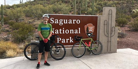 Ride the West Loop - Campfire Cycling through Saguaro Park West and Back tickets