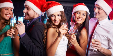 Holiday Singles Party @ The Atwood tickets