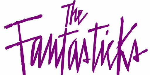 """""""The Fantasticks"""" presented by The Link Theatre Company"""