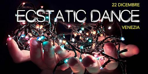 ECSTATIC DANCE Venezia ❂ Solstice