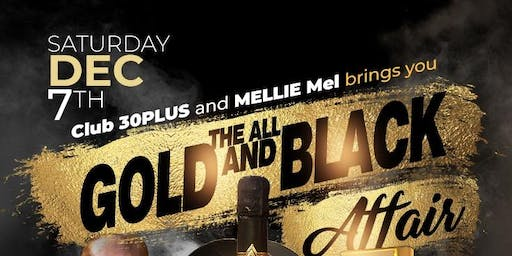 THE GOLD AND BLACK AFFAIR