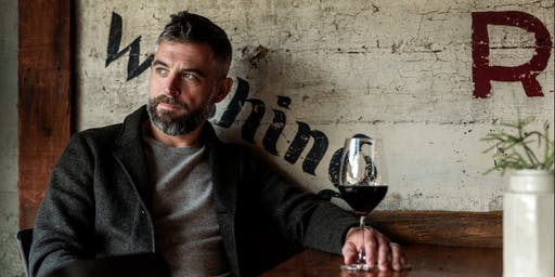 Wines from Rugged Regions; A Private Tasting with Dustin Wilson, MS