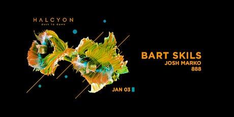 Bart Skils tickets