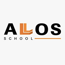 Allos School logo