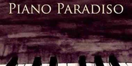 Piano Paradiso in Toronto tickets