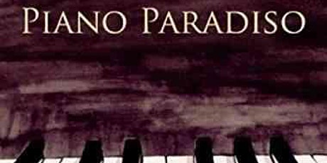 Piano Paradiso in Toronto tickets