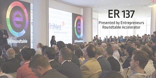Entrepreneurs Roundtable 140
