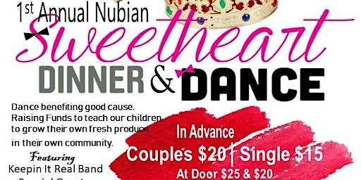 Nubian Sweetheart Dinner Dance